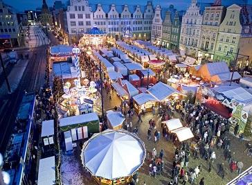 Wholesale Market Rostock