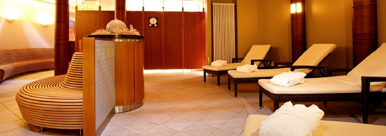 SPA & Wellness in the Steigenberger Hotel Sonne in Rostock