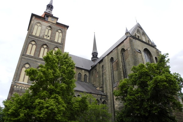 Attractions and Places to Visit in Rostock