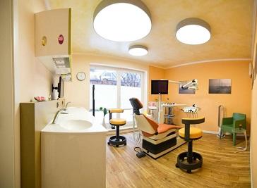 Zahnarztpraxis Tiede Rostock