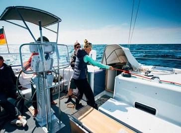 Charter & Sail Rostock