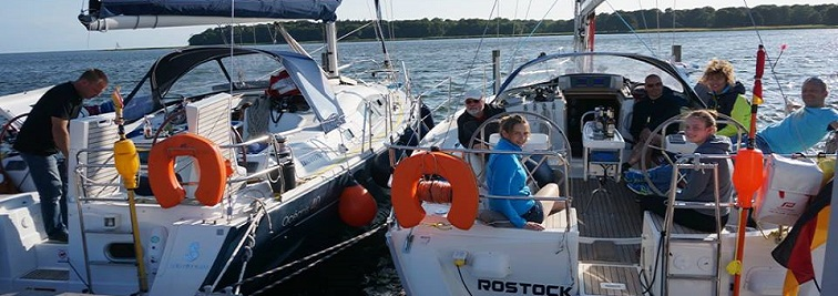 Sailingforyou Rostock